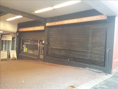 Thumbnail Retail premises to let in 5 Peel Street Arcade, Barnsley