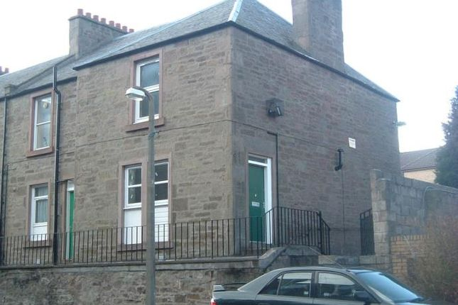 Thumbnail Studio to rent in Pitfour Street, Dundee