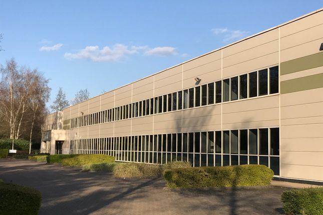 Thumbnail Warehouse to let in Blackmoor Lane, Croxley Park, Watford