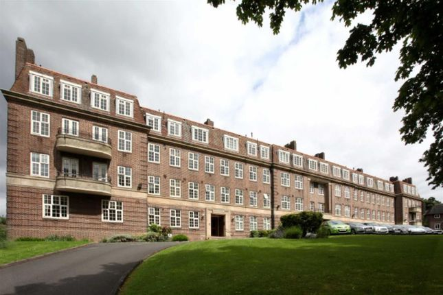 2 bed flat to rent in Goodby Road, Moseley, Birmingham