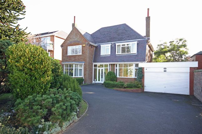 Thumbnail Detached house for sale in Lulworth Road, Birkdale, Southport
