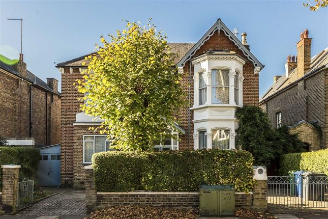 Thumbnail Property for sale in Rosemont Road, London