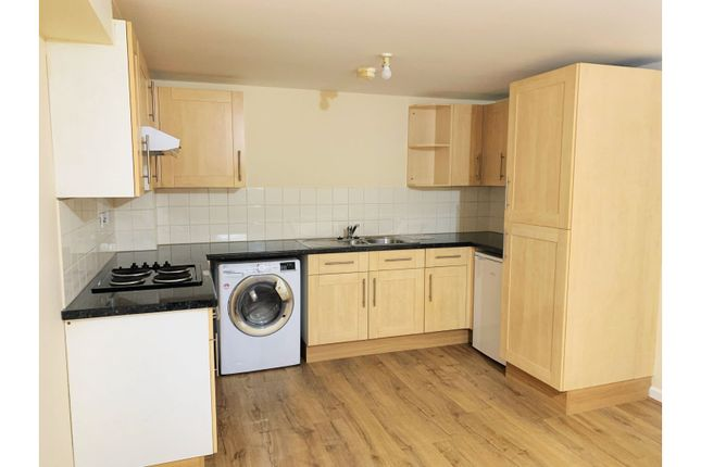 Thumbnail Flat for sale in Skerne Road, Driffield