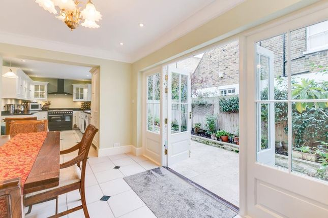 Thumbnail Property to rent in Marville Road, London
