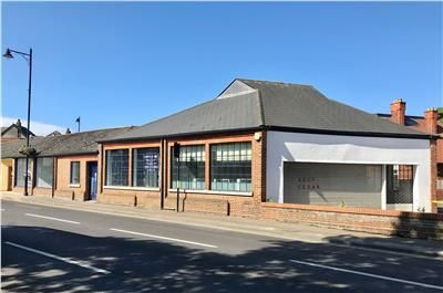 Thumbnail Retail premises to let in Unit 1, Exeter Road, Newmarket, Suffolk
