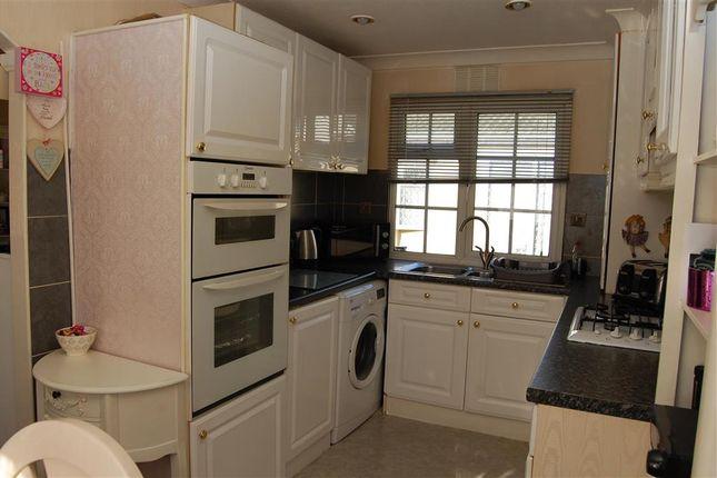 Kitchen Area of Burmarsh Road, Hythe, Kent CT21