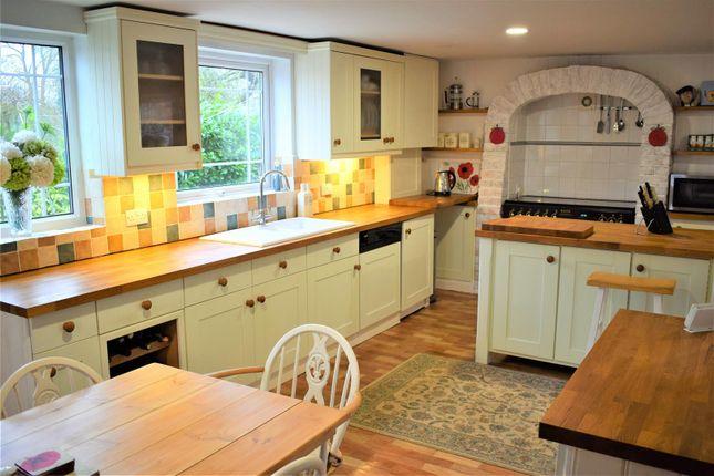 Day Kitchen of Gainsborough Road, Middle Rasen, Market Rasen LN8
