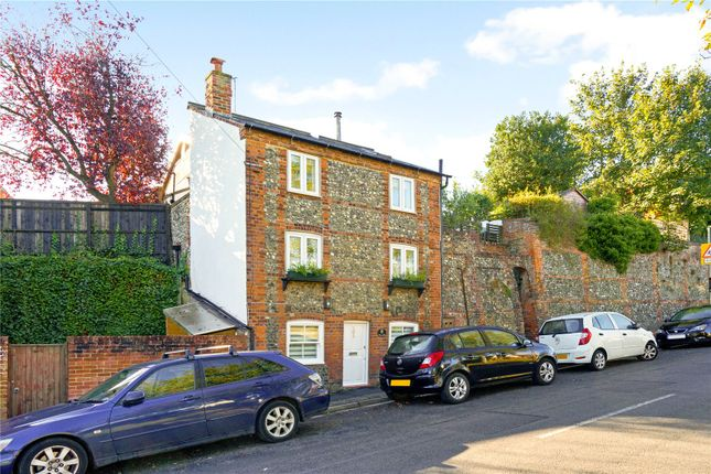 2 bed semi-detached house for sale in Greys Road, Henley-On-Thames, Oxfordshire RG9