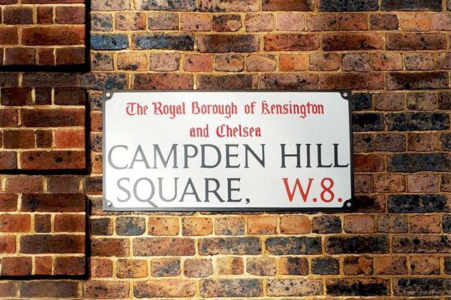 Picture No. 17 of Campden Hill Square, Kensington, London W8