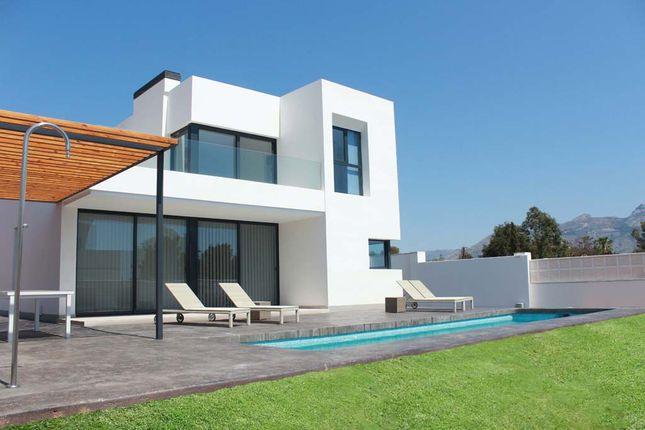 4 bed villa for sale in Altea, Alicante, Spain