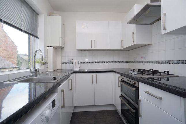 Kitchen of Hangingwater Road, Nether Green, Sheffield S11