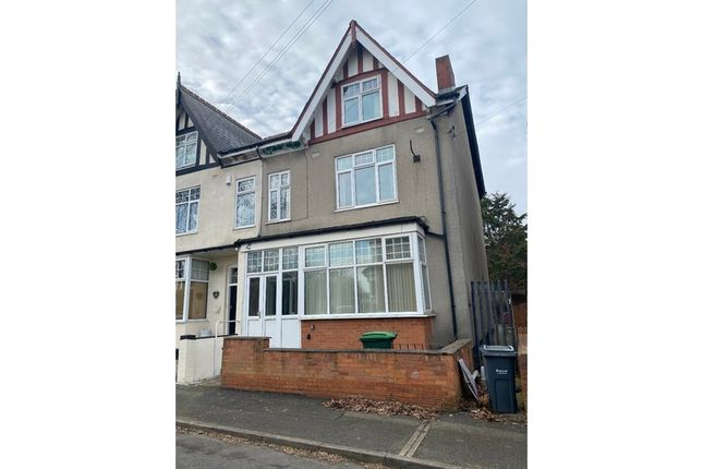 Thumbnail Terraced house to rent in Forster Street, Smethwick