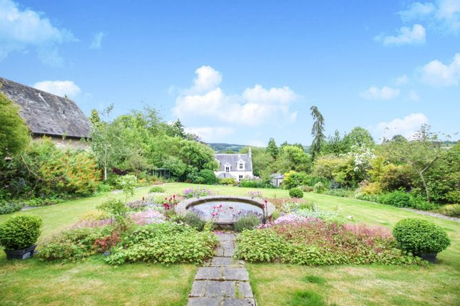Thumbnail Detached house for sale in North Deeside Road, Aberdeen