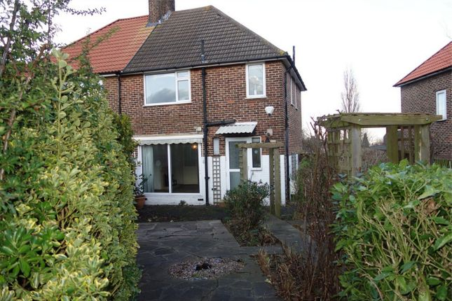 Thumbnail Semi-detached house for sale in Southend Lane, Catford, London