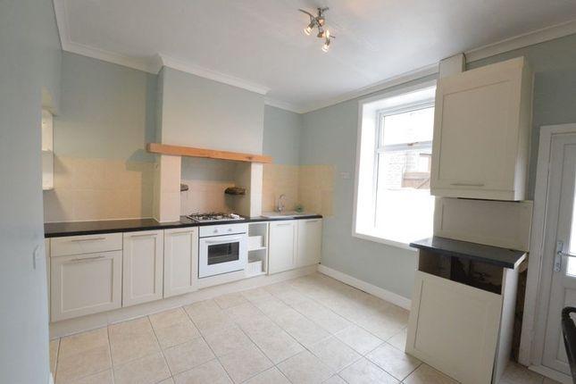 Thumbnail Terraced house to rent in Hoyle Street, Accrington