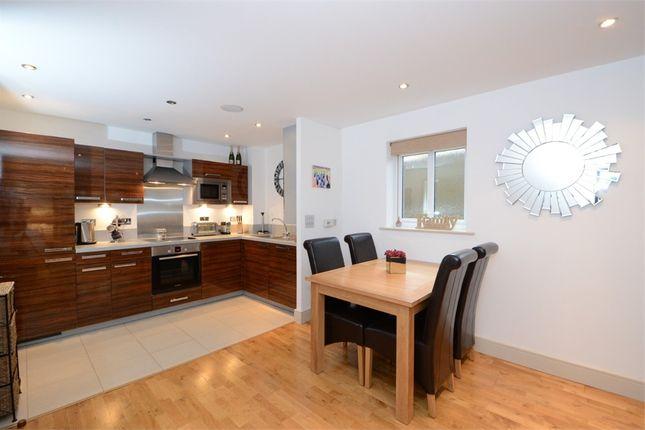 1 bed flat to rent in Consero Court, 97 Brooklands Road, Weybridge, Surrey KT13