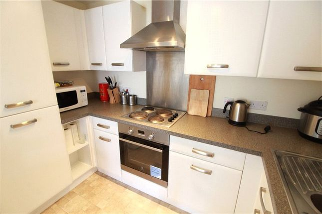 Kitchen of Monticello Way, Coventry, West Midlands CV4
