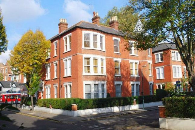 4 bed flat for sale in Clevedon Mansions, Cambridge Road, St Margarets