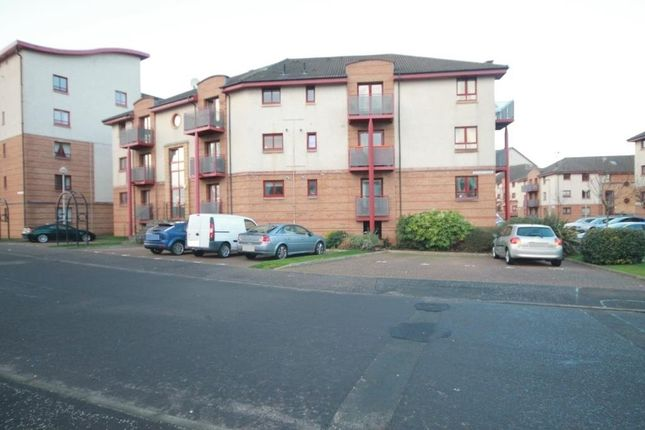 Thumbnail Flat to rent in Donnini Court, South Beach Road, Ayr