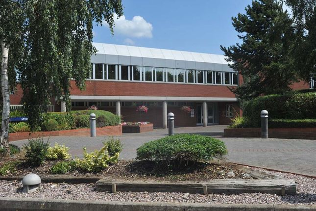 Office to let in Bedwell House, Wrexham