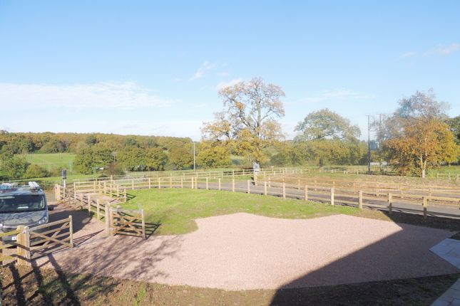 Thumbnail Barn conversion for sale in Upper Skilts Farm, Beoley