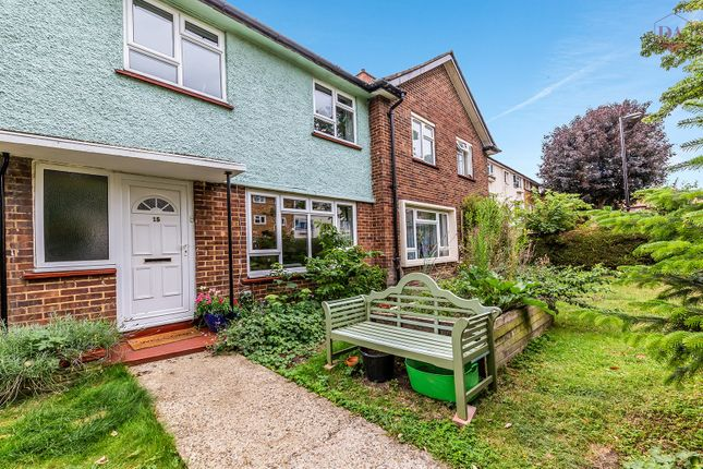 Thumbnail Terraced house for sale in Boyton Close, London