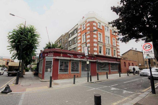 Thumbnail Property for sale in London Terrace, Hackney Road, London