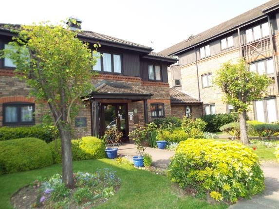 Thumbnail Property for sale in Vienna Close, Clayhall, Essex
