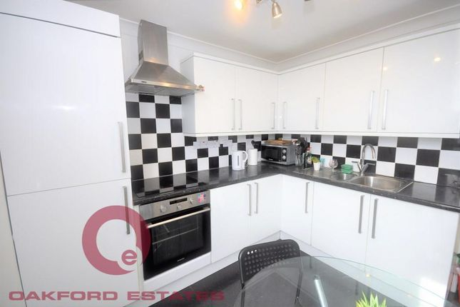 Thumbnail Flat to rent in Hotspur Street, Vauxhall