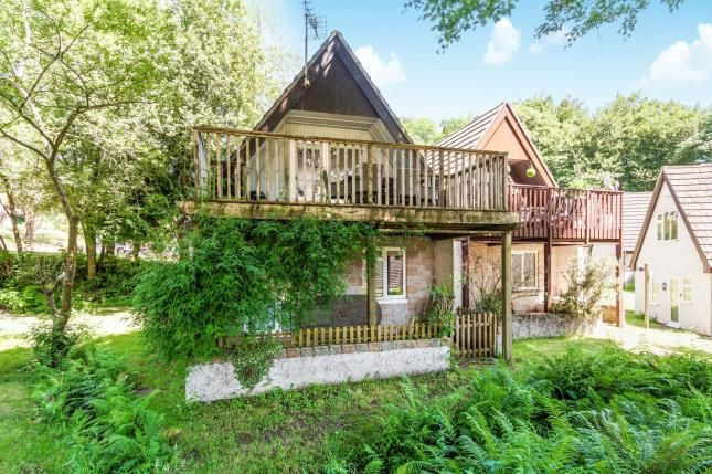 Thumbnail Terraced house for sale in Honicombe Manor, Cornwall