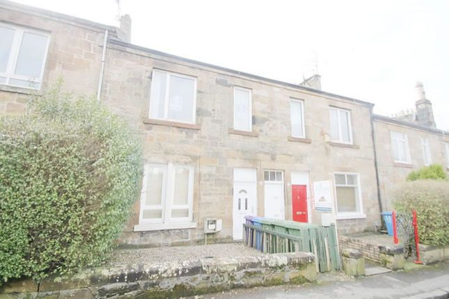 Thumbnail Flat for sale in 22, Young Terrace, Glasgow G214Lw