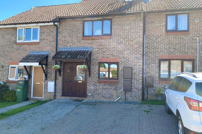 Thumbnail Terraced house for sale in May Evans Close, Cam, Dursley
