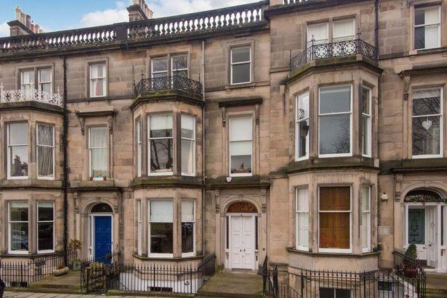 Thumbnail Flat to rent in Glencairn Crescent, West End, Edinburgh