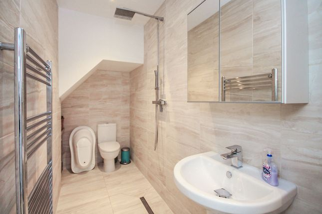 Flat for sale in Icen Way, Dorchester