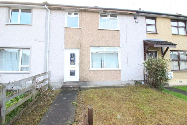 Thumbnail Detached house to rent in Kilbride Gardens, Muckamore, Antrim