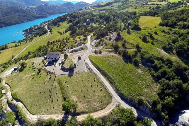 Thumbnail Detached house for sale in Provence-Alpes-Côte D'azur, Hautes-Alpes, Savines Le Lac