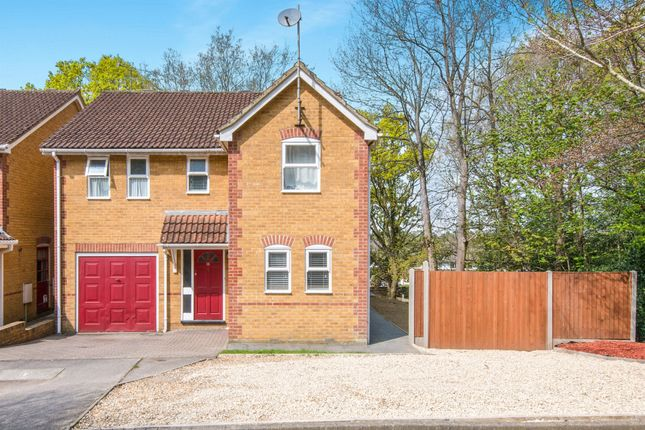 Thumbnail Detached house for sale in Vinebank, Southampton
