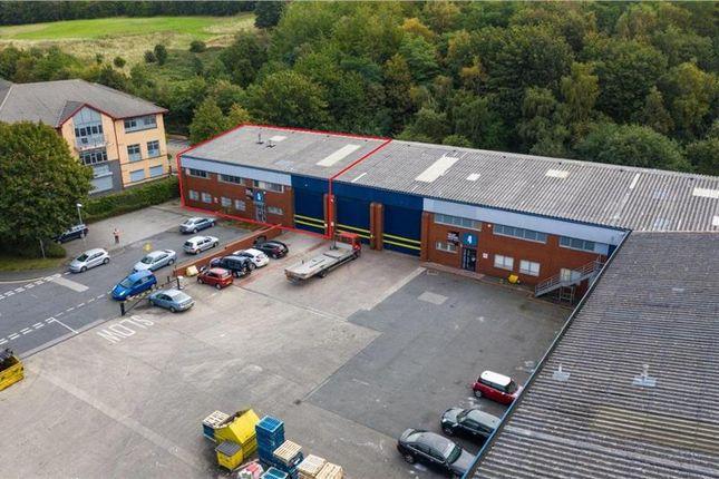 Light industrial to let in Unit 5, Revie Road Industrial Estate, Leeds, West Yorkshire