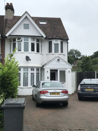 Thumbnail Terraced house to rent in Maxwelton Close, Mill Hill