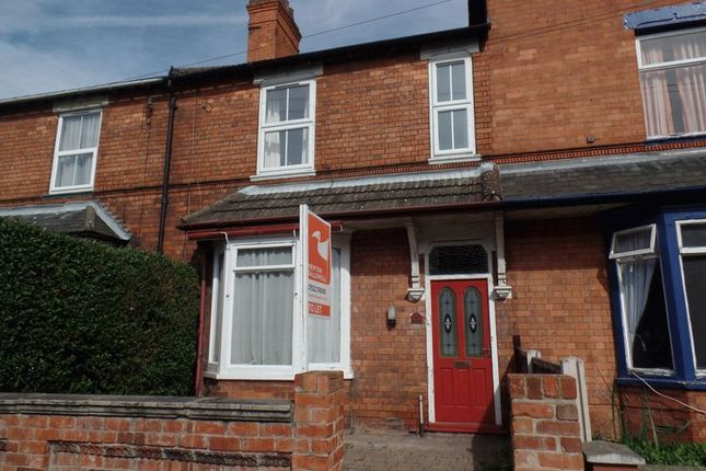 Thumbnail Shared accommodation to rent in West Parade, Lincoln