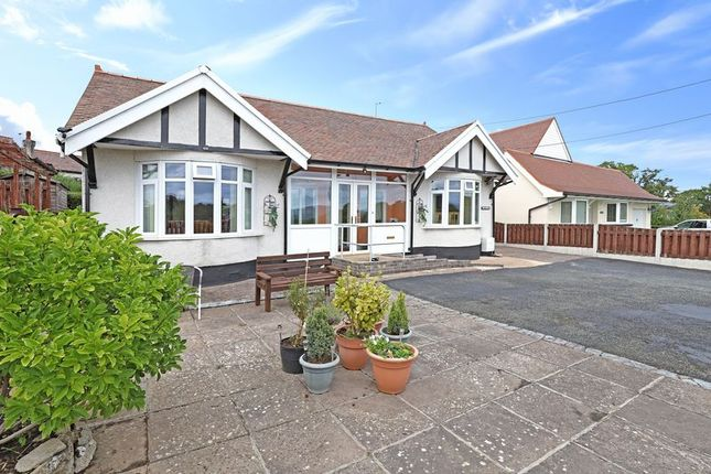 Thumbnail Detached bungalow for sale in New Vision Business, Glascoed Road, St. Asaph