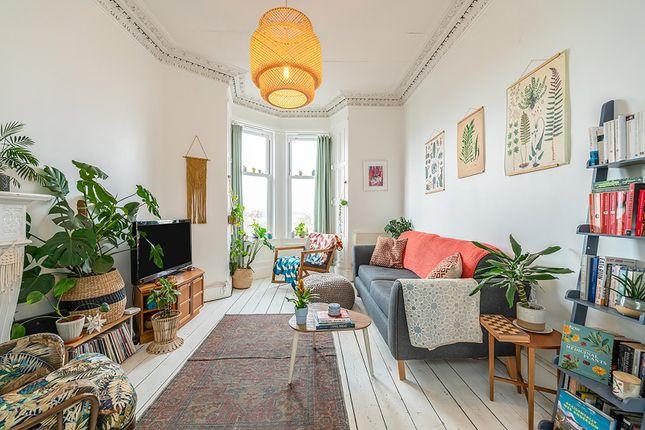 Thumbnail Flat for sale in Parsons Green Terrace, Edinburgh, Midlothian