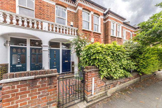 Thumbnail Flat for sale in Klea Avenue, Clapham, London