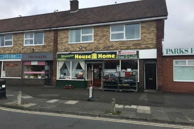 Thumbnail Retail premises to let in Canterbury Way, Wideopen