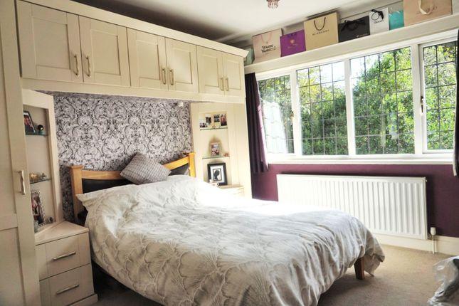 Bedroom Two of Newland Park, Hull HU5