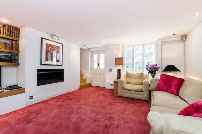 Thumbnail Terraced house to rent in Holly Hill, Hampstead