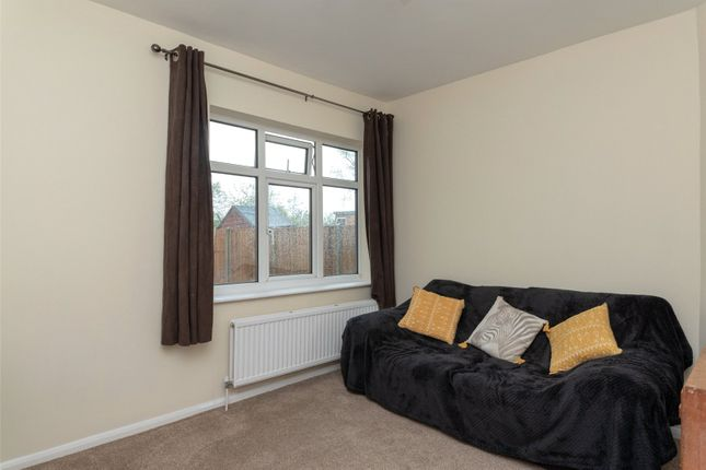 Bedroom 3 of Station Road, Wistow, Selby YO8