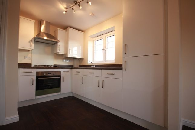 Thumbnail Flat to rent in Martineau Gardens, Martineau Drive, Off Balden Rd, Harborne