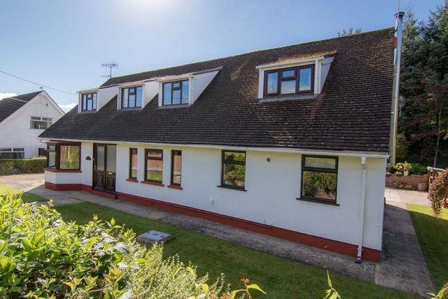 3 bed property for sale in Rassau Road, Rassau, Ebbw Vale