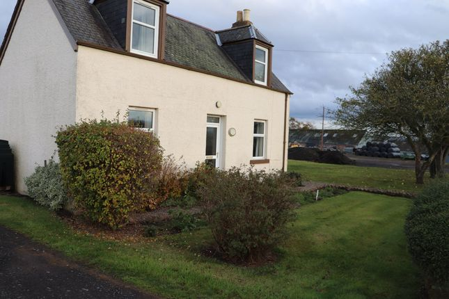 Thumbnail Detached house to rent in Middlebank Farm, Errol, Perthshire